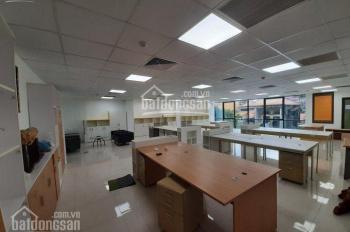 Cho thuê 1 sàn văn phòng đẹp tại Hoàng Văn Thái, Thanh Xuân