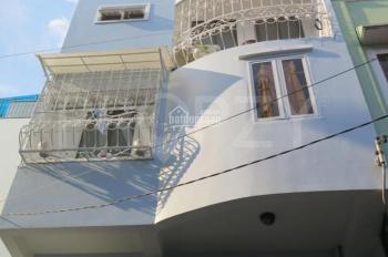 Bán nhà riêng hẻm xe hơi đường Nhất Chi Mai, P. 13, quận Tân Bình. DTSD: 47.8m2, giá bán 3.33 tỷ TL