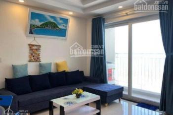 Bán căn hộ VT Melody 1PN view biển, đầy đủ nội thất, giá: 1.720 tỷ, LH: 0933.016.389