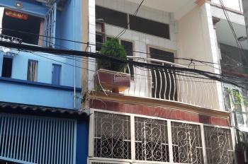 Cho thuê nhà riêng HXH 106C Lạc Long Quân, P3, Q11, TPHCM, chính chủ