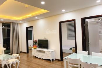 (0833.679.555) - Cho thuê các căn hộ 2 - 3 phòng ngủ tại dự án A10 Nam Trung Yên giá chỉ từ 9 tr/th