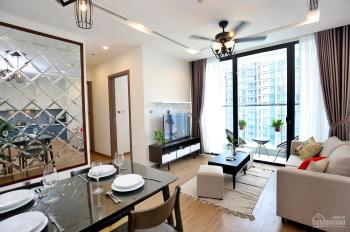 Cho thuê căn hộ chung cư Vinhomes Liễu Giai, 2PN, 75m2, full đồ, giá 22 triệu/th. LH: 0989862204