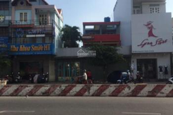 Cho thuê nhà MT Tân Kỳ Tân Quý - Q. Tân Phú, 14 x 28m - NH 28m - cấp 4 giá tốt
