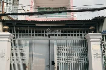 Nhà HXH 7m Trường Chinh, Tân Bình, 4.2x23m, nở hậu: 4.8m, 10 phòng CHDV, TN: 24tr/th, 7.2 tỷ TL