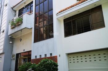 Cho thuê 2 nhà nguyên căn - Nhà bán song lập - Hẻm Thích Quảng Đức, Phú Nhuận