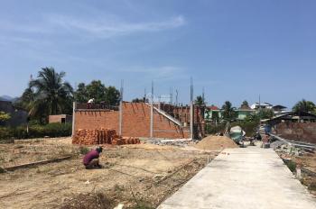 Bán đất 2 mặt tiền xã Vĩnh Thạnh bên cạnh bệnh viện giao thông vận tải, giá chỉ 850tr