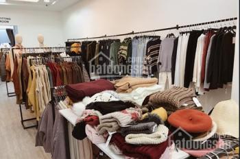 Sang shop quần áo mặt tiền Hoàng Hoa Thám, P12, Q. Tân Bình giá 15 triệu