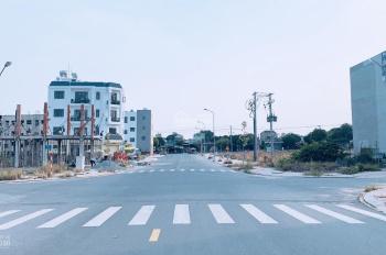 Bán đất liền kề với cầu vượt Linh Xuân mặt tiền Quốc Lộ 1K, sổ riêng 27 đến 33 tr/m2, DT 60m2