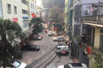 Cần bán nhà phố Kim Mã, Quận Ba Đình, 40m2, MT 4m, KD, gara ô tô. Giá 6,5 tỷ, 0966661199