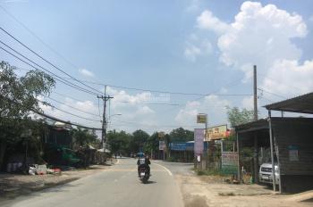 Nợ tiền tôi cần sang rẻ lại lô đất MT nhựa Tỉnh Lộ 15 ngay ủy ban xã An Phú - SHR