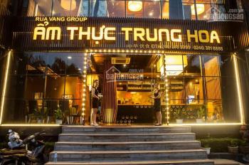Hot! Vị trí đẹp mặt phố Kim Mã, Ba Đình, 130m2, mặt tiền 4m, giá thuê 22 tr/th, KD mọi mô hình