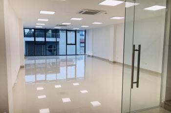 Cho thuê sàn văn phòng phố Yên Lãng, Phường Láng Hạ, Đống Đa, DT 15m2-100m2-1000m2