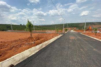 Bán đất 500m2 mặt tiền đường Lý Thường Kiệt - Bảo Lộc, xây dựng tự do, lh 0812121314