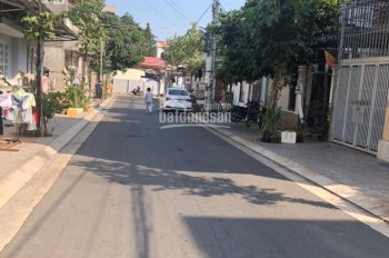 Chính chủ bán đất hẻm 105 Lê Lợi, phường 6