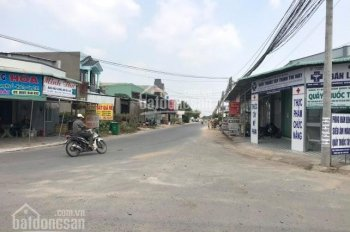 Cần bán nền KDC Tân Đức E.City Đức Hòa Long An, 5x25m 125m2, giá 999tr - Đường 12m - 090555939