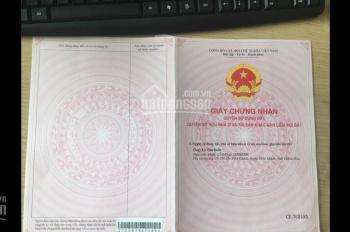 Chính chủ bán lô đất An Lộc Phát (Quảng Ngãi) giá chỉ 580 triệu 100m2, nhanh tay LH: 0946820851