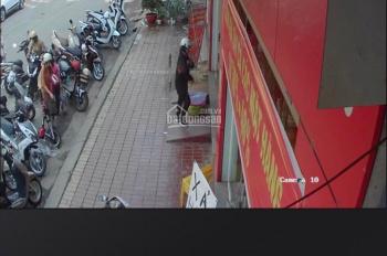 Bán nhà, nhà đang là 1 cửa hàng tiêu dùng, 190m2, 1 sàn 4 tầng, TP. Sơn La