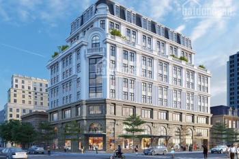 Ban quản lý tòa nhà mở bán đợt cuối căn hộ T Place, với nhiều diện tích