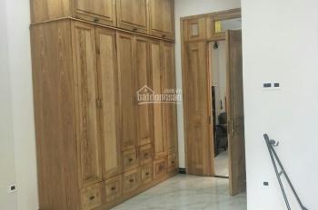 Cho thuê biệt thự mini ở Minh Phụng Quận 6 6x27m, 2 lầu 4PN - ưu tiên thuê ở làm văn phòng. 30tr