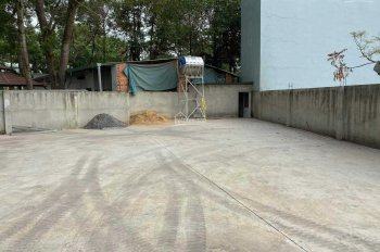 Cho thuê kho xưởng 1500m2 Phú Mỹ, Thủ Dầu Một
