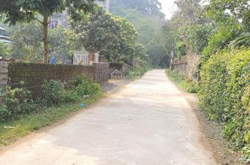 Cần bán 3500m2 đất có địa thế đẹp và phong thuỷ tại Lương Sơn - Hoà Bình
