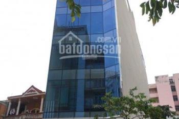 Bán tòa nhà mặt tiền đường Bạch Đằng, P. 2, Q. Tân Bình, 7 tầng, DT: 11x18m. Giá 37 tỷ