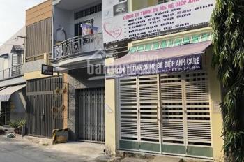 Chính chủ bán nhà mặt tiền Đỗ Nhuận, P Sơn Kỳ, Q Tân Phú