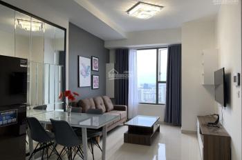 Cho thuê CH River Gate Q 4, 2 phòng ngủ 2wc, 74m2, đầy đủ nội thất giá chỉ có 17tr/th LH 0935632741
