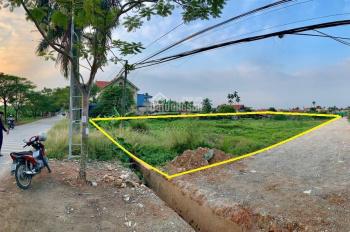 Bán đất ngay gần đường QL10 rộng 56m tại xã Đông Sơn