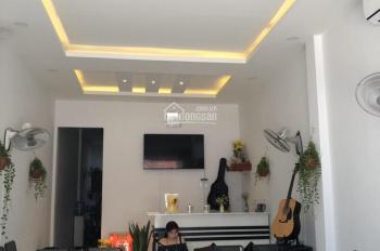 Bán MT Giải Phóng, P4, Tân Bình, kết cấu 3 tầng, 4x16.5m, nội thất mới tinh tươm. Giá 15.5 tỷ
