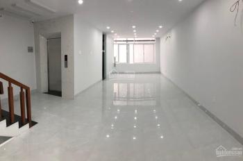 Cho thuê mặt bằng tầng trệt và tầng 1 đường A2, ngay gần chung cư CT2, CT3 VCN Phước Hải