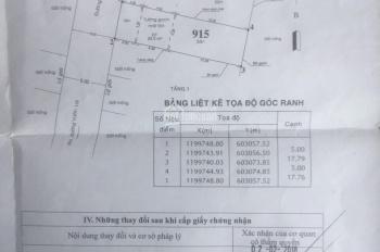 Dự án Bà Hiu hẻm 163 đường Vườn Lài vào 2 sẹc, Phường An Phú Đông, Quận 12