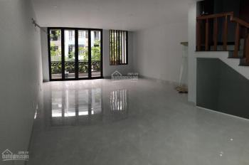 Cho thuê mặt bằng tầng trệt và tầng 1 đường A2 KĐT VCN Phước Hải giá chỉ 20tr/ tháng
