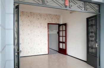 Cho thuê gấp nguyên căn MT ngã tư Nguyễn Tri Phương  An Dương Vương, Quận 5, 4x20m, 5 tầng, 58tr/th