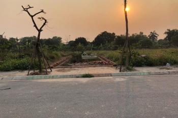 Bán đất 68m2 lô góc, khu đấu giá phường Long Biên, ô tô tránh nhau. Đường rộng 10m, có vỉa hè