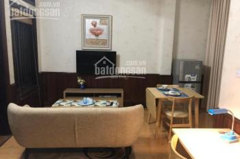 Cho thuê căn hộ 40m2 full nội thất tại phố Tạ Quang Bửu, HBT, Hà Nội giá 6.5tr/tháng
