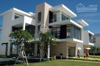 Biệt thự sân vườn căn góc 9x16m, 1 trệt 2 lầu KĐT D'Villa giá rẽ. LH:0888666534