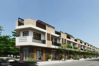 Thanh toán chỉ 625 triệu, sở hữu ngay nhà phố Khu đô thị Cường Thịnh trung tâm TP Cam Ranh