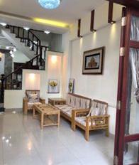 Cần bán nhà đường Nguyễn Ảnh Thủ gần chợ Hiệp Thành, DT: 3.5x9m - LH: 0935988415