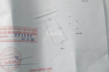 Cần bán nhà ngay chợ Thuận An, Thanh Khê, giá siêu rẻ chỉ 2,55 tỷ. LH: 0905.556.909