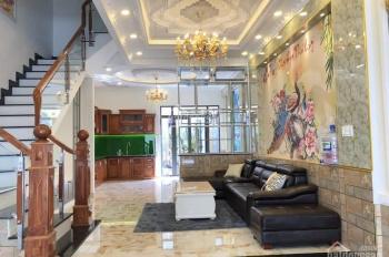 Cần bán nhà 3 lầu HXH 5m trải nhựa Lê Văn Sỹ, Phường 1, Tân Bình, DT: 4x8m. Giá: 6.2 tỷ