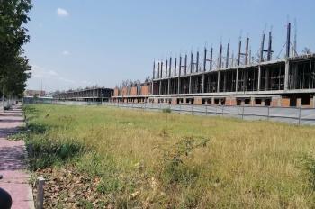 Đất nền 3 mặt tiền gần Chợ Sóc Trăng giá chỉ 1.45 tỷ/nền