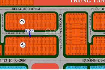 Tôi muốn bán nền Bella Vista P2 - 56, DT: 5x15m, khu vực dân cư đông đúc, xây trọ nhiều, giá 650tr