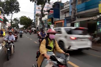 Bán nhà MTKD chợ vải Phú Thọ Hòa, Q. Tân Phú, DT 5x13 cấp 4, giá 9.1 tỷ TL vị trí đẹp, khu sung