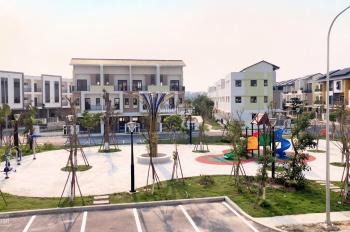 Chính chủ bán nhà 3 tầng mới xây VSIP Bắc Ninh Belhomes, Centa City, sổ hồng lâu dài