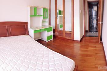 Phòng cao cấp, full nội thất, an ninh 24/7, view cực đẹp, chỉ xách vali vào ở, giá 3.6 tr/tháng