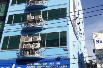 Bán nhà mặt tiền ngay Huỳnh Tịnh Của, P8, Quận 3, DT đất CN 145m2, 5 tầng, giá chỉ 33 tỷ