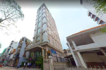 Cho thuê nhà phố mặt tiền Kinh Dương Vương Q6, 624m2 (16m x 39m), 3 tầng. Giá 360 triệu/tháng