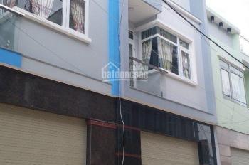 Nhà bán 1 trệt 1 lầu sau nhà truyền thống phường An Phú Đông, quận 12