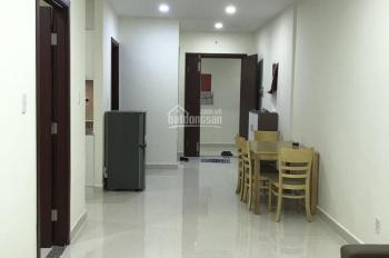 Cho thuê căn hộ Khang Gia Tân Hương: DT 75m2, 2PN, 1WC, nhà trống 6 tr/tháng, LH 0903.75.75.62